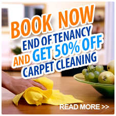 End of Tenancy Offer